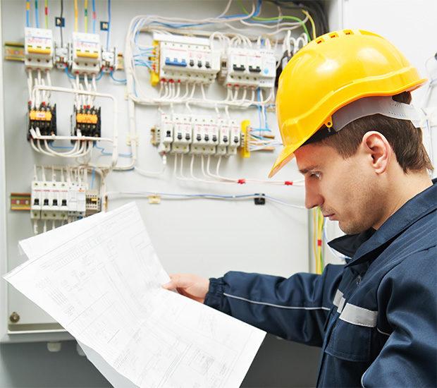 Evaluare risc instalatii electrice de utilizare